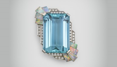 Aquamarine: a Breaking Trend for Summer