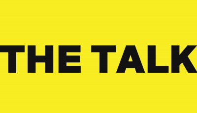 The Talk. The New Format that Thinks of a Next Future