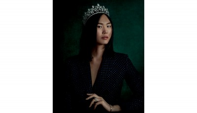 The Divine Tiaras of Chaumet