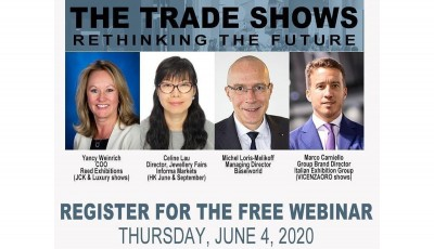 The Future of Trade Shows Live Today