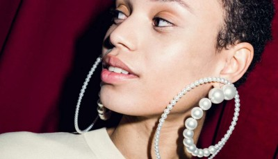 The Contemporary Side of Pearls
