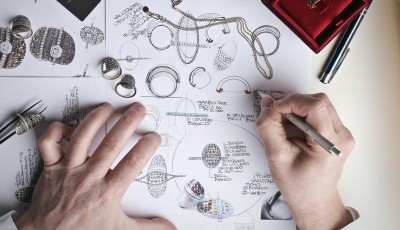 A new UK Collective helps the Jewelry Sector