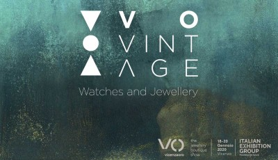 VO Vintage is Ready to Start