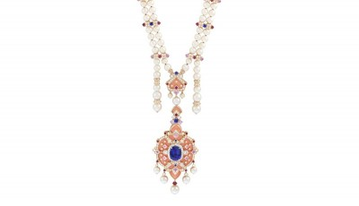 A Closer Look at Van Cleef & Arpels Coral Jewels