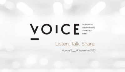 Sustainability, Innovation, Technology and Trends: All This at VOICE