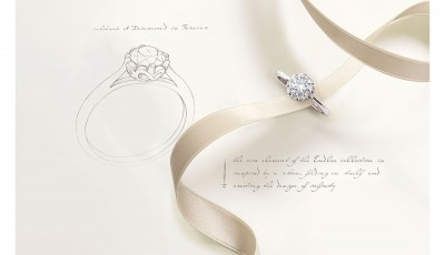 WDG for Forevermark