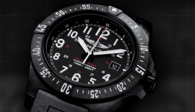 The Cvc fund buys the Breitling watches