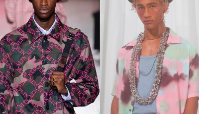 The Rise of Jewels in Menswear