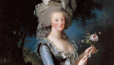 Marie Antoinette's Jewels Achieve Record White Glove Sale