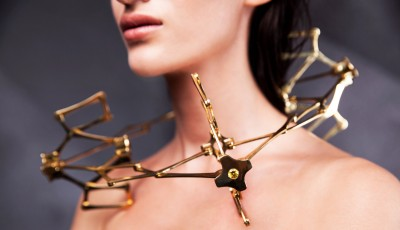 Contemporary Jewels on the spot during Milan Fashion Week