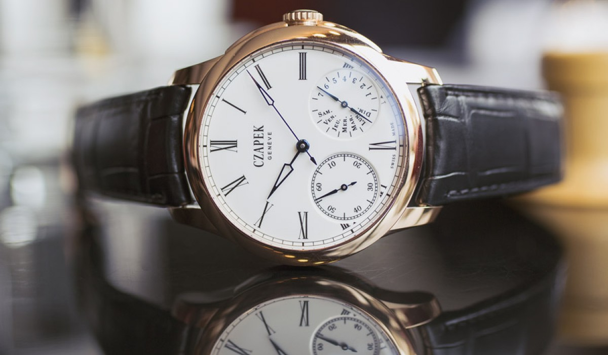 Czapek Launches the First Haute Horlogerie Online Subscription