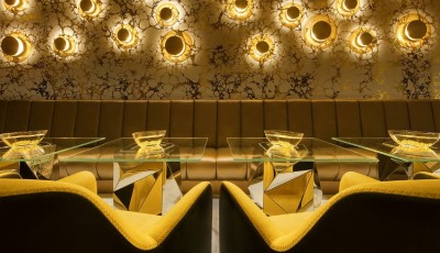 New luxury destinations: Gold On 27 in Dubai