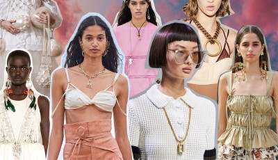 S/S Trends '21: Jewelry on Parade