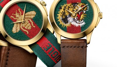 Gucci Le Marché des Merveilles: where the wild things are