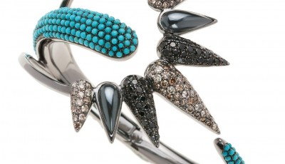 Nikos Koulis: Jewellery is life