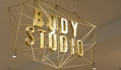 Selfridges opens the new Body Studio